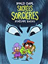 Sacrées sorcières (BD) par Bagieu