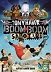 Tony Hawk in Boom Boom Sabotage [Impo...