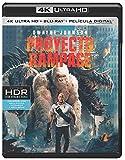 Proyecto Rampage Blu-Ray Uhd [Blu-ray]