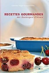 Recettes gourmandes des Boulangers d'Alsace