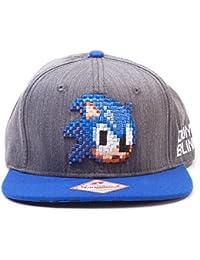 Sega - Sonic (Cappellino)
