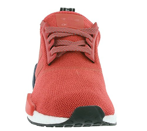 Adidas Sneaker NMD_R1 W Damen Rot
