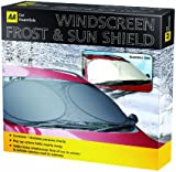 AA Windscreen Frost and Sun Protection Shield