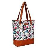 Lychee Bags Canvas Print Shopper Bag
