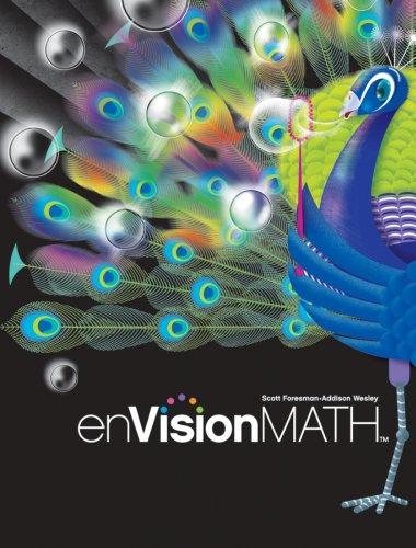 Envision Math 2009 National Home School Bundle Kit Grade 5
