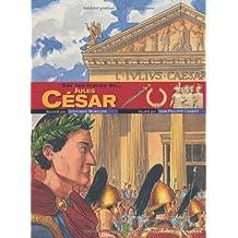 Sur les traces de... Jules César
