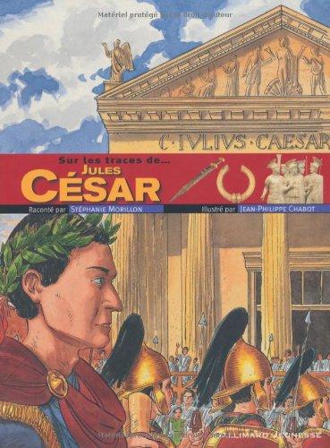 Sur les traces de... Jules Csar
