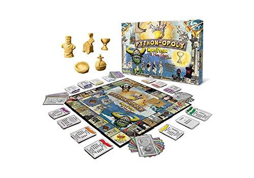 Monopoly Monty Python (ingles)