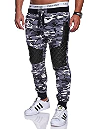 MT Styles pantalon de sport -jogging sweat MA-138