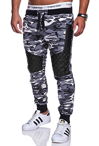 779b4e0fc4 MT Styles pantalon de sport -jogging sweat MA-138