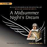 A Midsummer Night's Dream: Arkangel Shakespeare