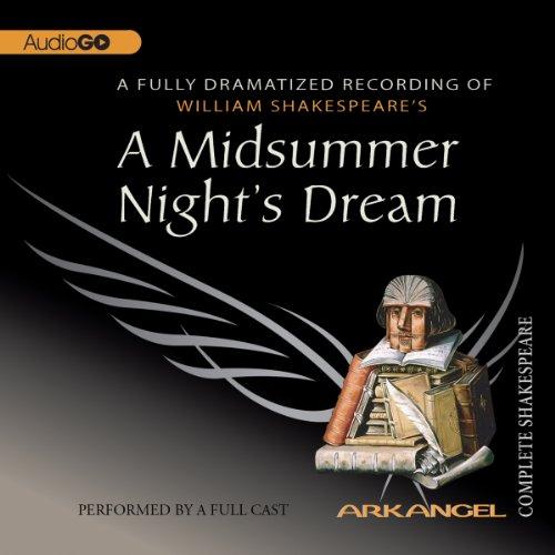 A Midsummer Night's Dream  Audiolibri