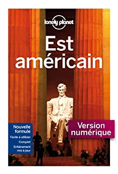 Est Américain 1 par [Lonely Planet]