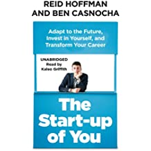The Start Up of You