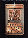 The Star Wars trilogy / John Wiliams | Williams, John. Compositeur