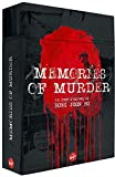 Memories of Murder [Édition Ultime limitée - Blu-ray + DVD + Livret + Storyboard]