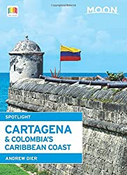 Moon Spotlight Cartagena & Colombia's Caribbean Coast