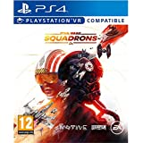 STAR WARS: Squadrons, PlayStation 4 , PlayStation VR Compatible