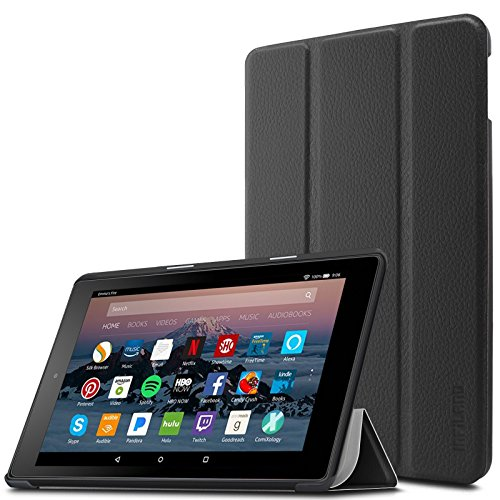 all-new-fire-7-2017-case-cover-infiland-ultra-slim-light-weight-pu-leather-shell-case-cover-for-all-