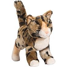 Cuddle Toys 1862 30 cm Largo tashette Gato de Bengala Peluche