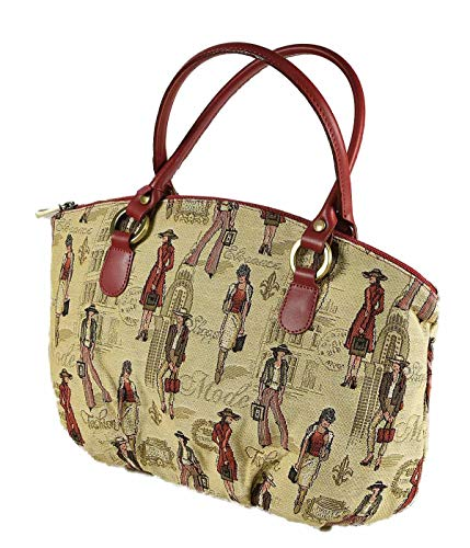 Royal Tapisserie - Sac femme Fashion week