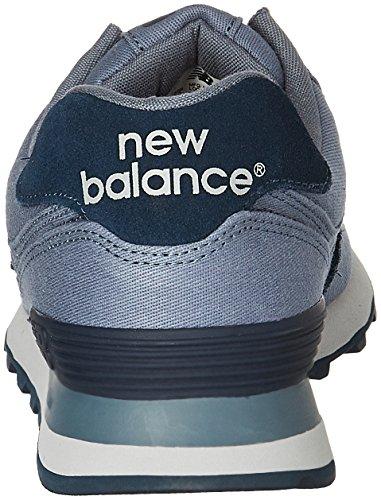 New Balance ML574 Maschenweite Turnschuhe MDD