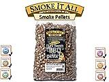 SMOKE IT ALL BBQ Grill Pellets Räucherpellets Buchenholz 3,0 kg für Grill od. Räucherofen; 63200