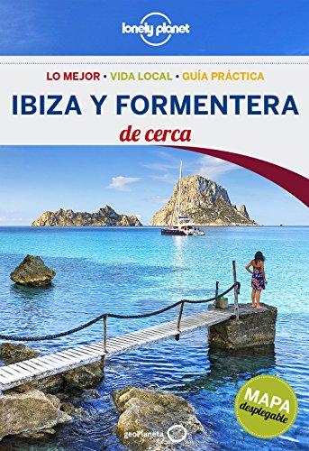 Ibiza y Formentera De cerca 2 (Guías De cerca Lonely Planet)
