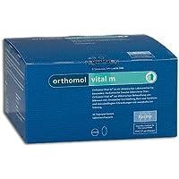 Orthomol vital m 30er Tabletten & Kapseln - Vitamine bei Müdigkeit & Erschöpfung - Nahrungsergänzungsmittel für... preisvergleich bei billige-tabletten.eu