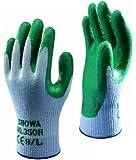 Showa 350R Thornmaster Gloves Size: Large