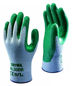 Showa 350R Thornmaster Gloves Size: Small
