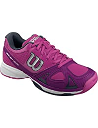 Wilson RUSH EVO W, Chaussures de Tennis femme