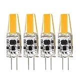 Albrillo dimmbar 2W G4 COB LED Lampe