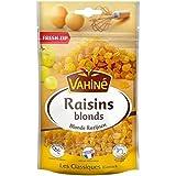 Vahiné raisins blonds 125g Envoi Rapide Et Soignée ( Prix Par Unité )