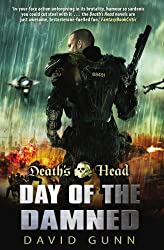 Death's Head: Day Of The Damned: (Death's Head Book 3)