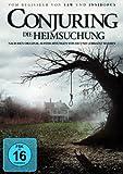 Conjuring - Die Heimsuchung - Carl Rudisill
