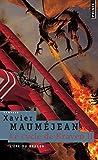 Xavier Mauméjean Science-Fiction