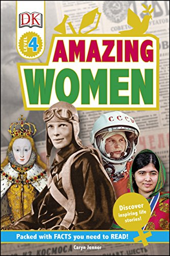 Amazing women.
