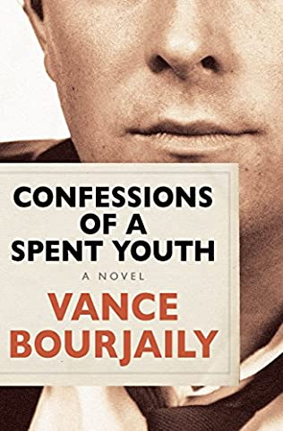 book cover of Confessions of a Spent Youth