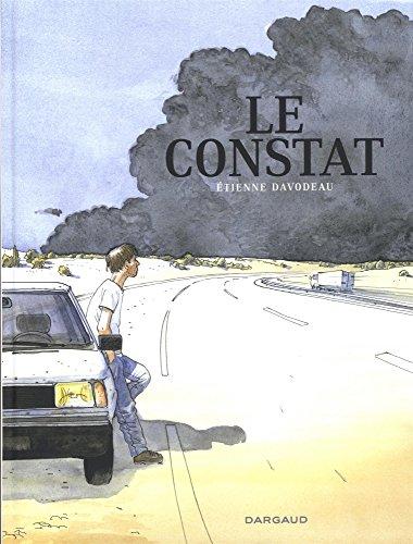 Constat (Le) - tome 0 - Le Constat par Davodeau