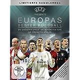 UEFA präsentiert: EUROPAS BESTER FUSSBALL - Die größten Spiele - Die schönsten Tore - Die stärksten Spieler