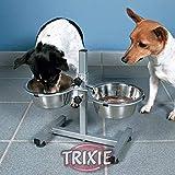 Trixie Bar Hat Hund, 2× 0,75l/ø 15cm für Hunde