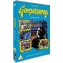 Goosebumps - Season 2