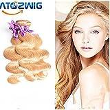 Hair Weave Blonde 3 Bundles - Best Reviews Guide