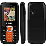 IKALL Multimedia Mobile Phone K99,Orange