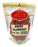 #3: Miltop Dried Gojiberry, 250g