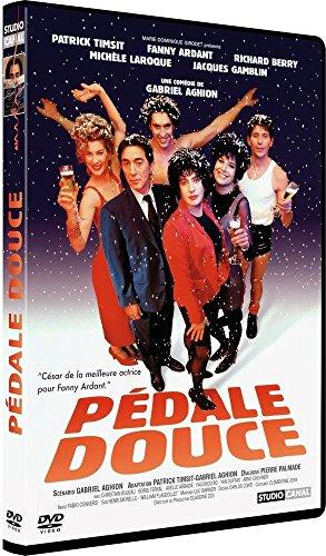 Preisvergleich Produktbild Pedale douce [FR Import]
