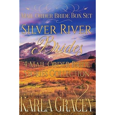 Mail Order Bride Box Set - Silver River Brides -