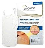 Umfassen Narbenbehandlung, Silikon für New Scars