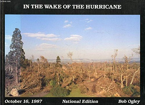 In the Wake of the Hurricane - National Edition (E & B Special Edition)